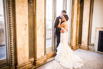 Mia and Dan (Wedding)
