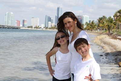 Nieves Family