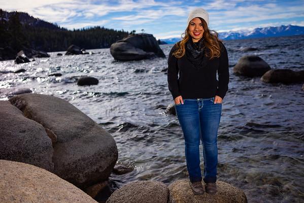 Ariana P. - South Lake Tahoe