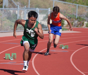 Kearny and Clairemont double dual meet