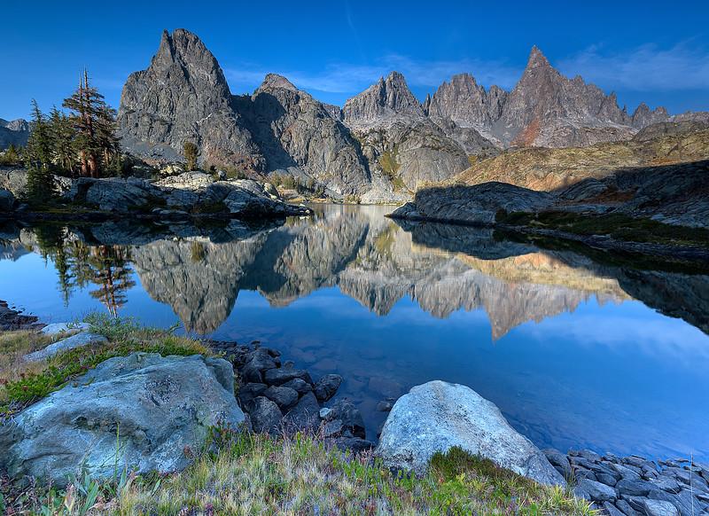 Minaret Lake Reflection 22 by 16.jpg