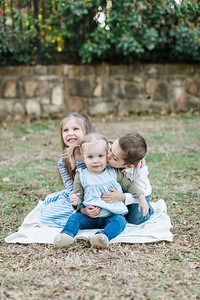 Preston Family 2019