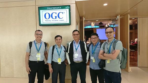 20180604美國OGC Meeting
