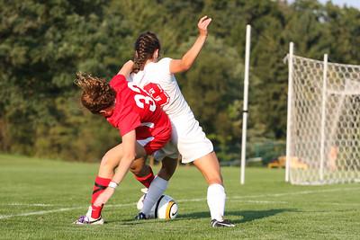 Cumberland Valley vs Red Land Girls Soccer
