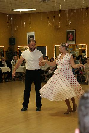 Dancesport Rhythm