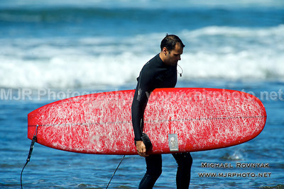 Surfing, Michael R, The End, 06.14.14