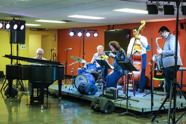Kate Patterson Quintet