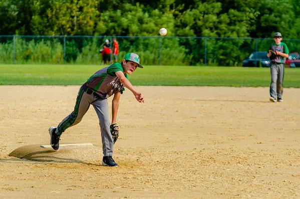 2020 12U Geneseo Baseball II