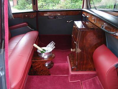ONM3 Daimler Limousine