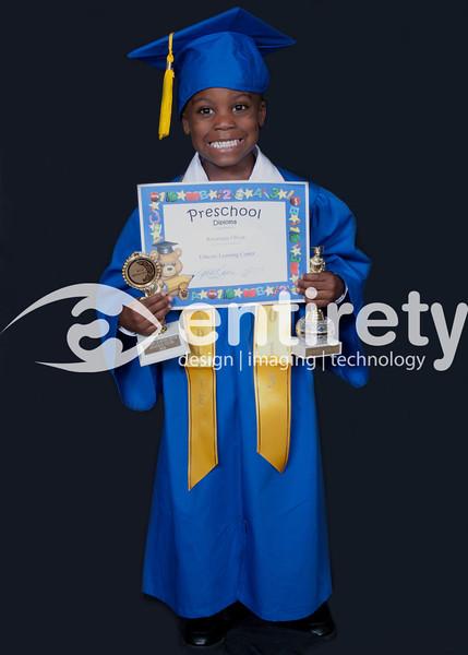 Educare Graduation 2013