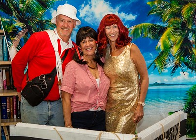 Gilligan's Island Party Feb 2020