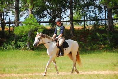 Pony Club, 7 JUN 08, Daphne, AL