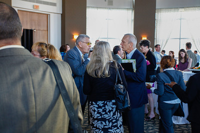 Thursday Mix and Mingle Events