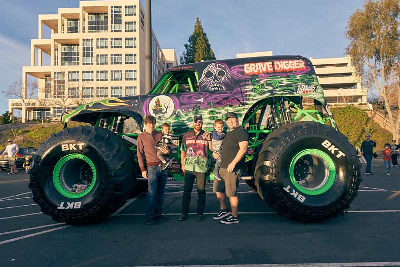 Grossmont Center Monster Jam Truck 2019 108.jpg