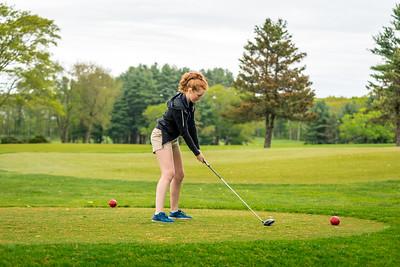 WA Girls Golf 5/23/2019
