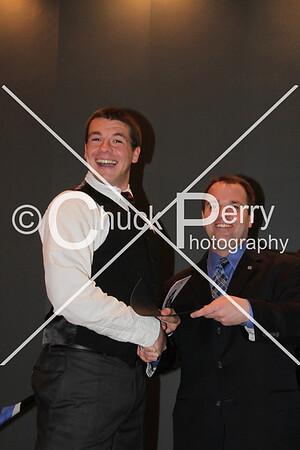 2011-Seniors & Banquet Awards