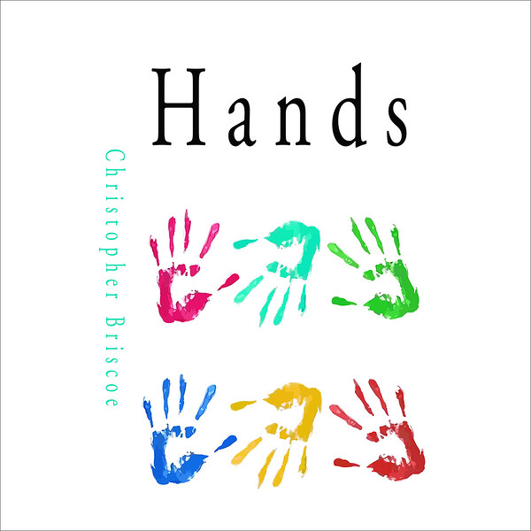 Hands Book Cover