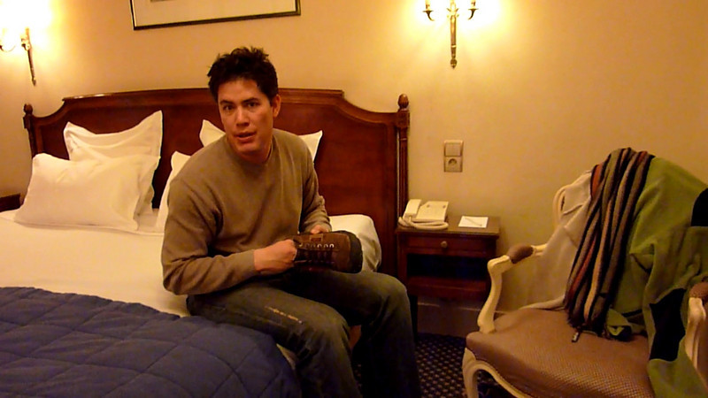 Video Hotel Room-2 2010-02-20.MTS