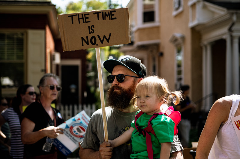 Mike Maney_Climate Change March ini Doylestown-20.jpg