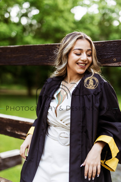 Joud Hudhud | Class of 2021 Towson University
