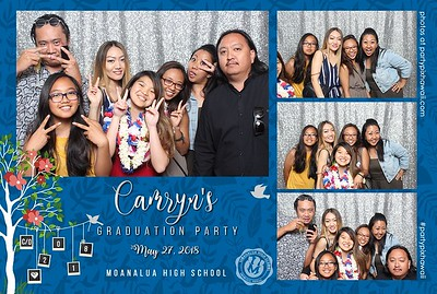 Camryn's Graduation (Mini Open Air Photo Booth 2)