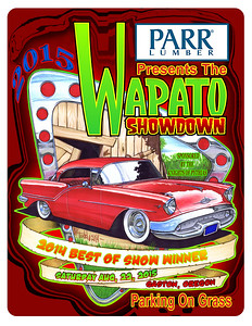 Wapato Showdown 2015