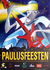 Paulusfeesten 2000