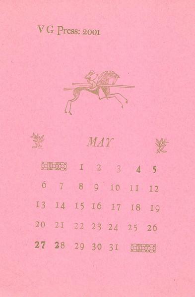 May, 2001, Village Green
