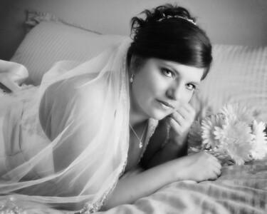Bland / VanHousen Wedding
