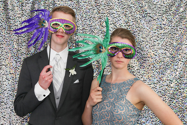 Prom 2016 Formal Photos