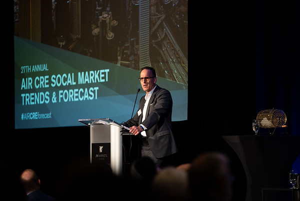 AIR CRE - 27th Annual SoCal Market Trends & Forecast