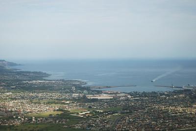Travels around the Hawaiian Islands