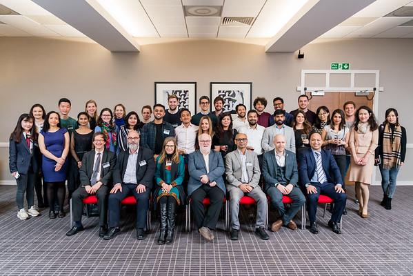 MScIB Alumni Reunion