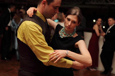 J and R Dancing