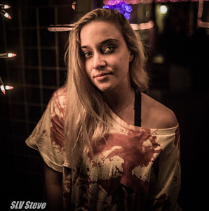 Halloween Night - Ben Lomond