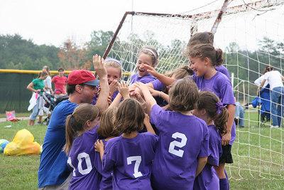 SOCA Fall Soccer