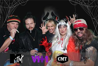 MTV Halloween 2019