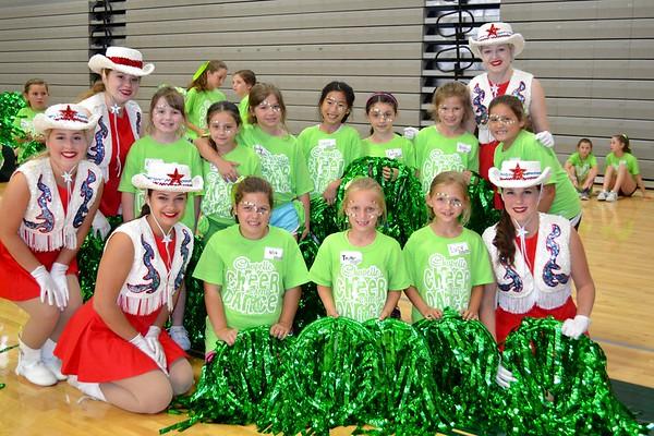 Cheer & Dance Clinic