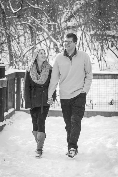 Brianna & Noah: Engaged