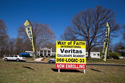 Veritas Collegiate Academy 040917
