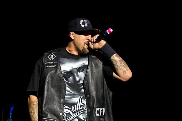Cypress Hill May 20, 2012