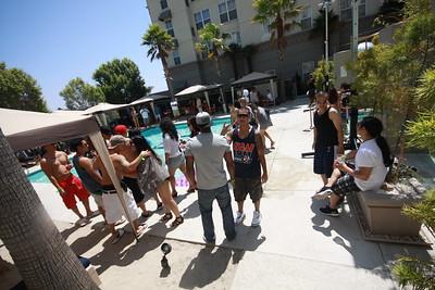 HVYRSNL Mynt Pool Party - 2011.07.31