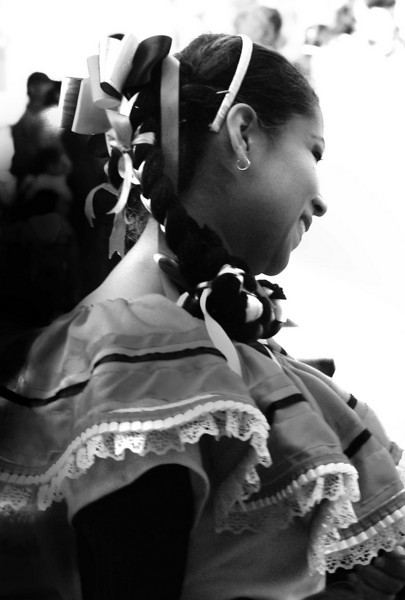 A celebration in San Miguel