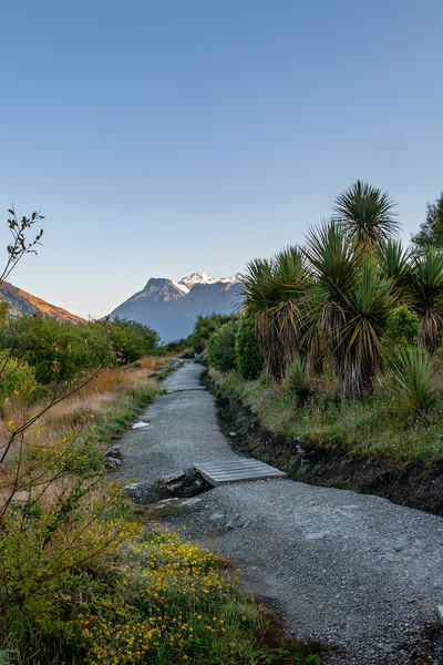 Glenorchy NZ Best Collection