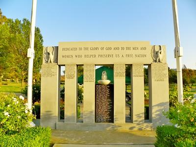 Loma Linda Vet Memorial
