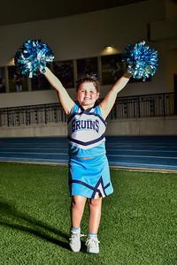 Cheer 1st, 2nd grade