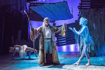 Monomoy Theatre The Tempest (August 2016)