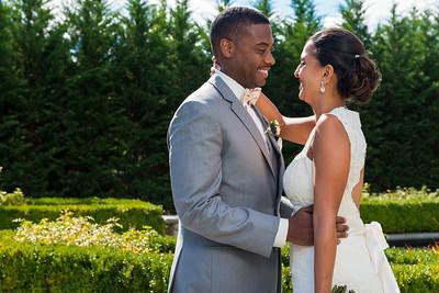 Fouzia & Francois' Wedding