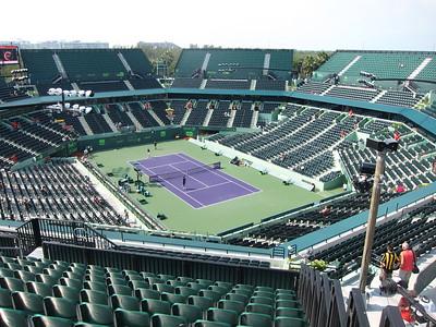 Miami Open - Key Biscayne
