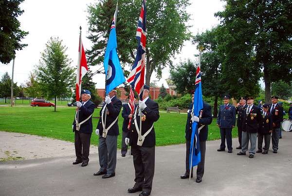 2009 Battle of Britain